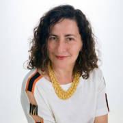 Imagem de perfil Márcia Regina Gaspar