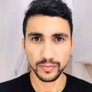 Imagem de perfil Erick Domingues Dias