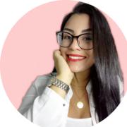 Imagem de perfil Psi. Daniele Fernanda de Oliveira