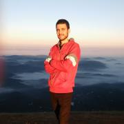 Imagem de perfil Victor Garcia Costa Vaz