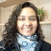 Imagem de perfil Laura Gomez