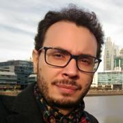Imagem de perfil Tiago Paradiso de Oliveira Real