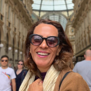 Imagem de perfil Eliana Viana