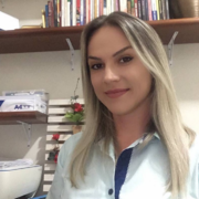 Imagem de perfil SAMARA GURALSKI
