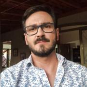 Imagem de perfil Gleydson Pinheiro Camargo