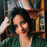 Imagem de perfil Lara Araújo