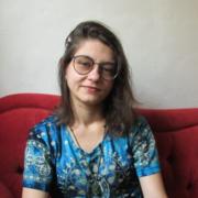 Imagem de perfil Roberta Zarattini Campos