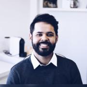 Imagem de perfil Adriano Medeiros