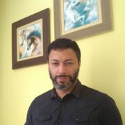 Imagem de perfil Sérgio Alves