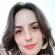 Imagem de perfil SILVIA AMÉLIA FERNANDES LEMOS