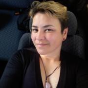 Imagem de perfil Silvana Cordeiro Guimarães Silva