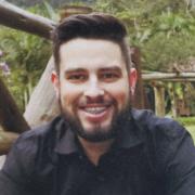 Imagem de perfil KALÉU FERNANDO FERREIRA DE LIMA