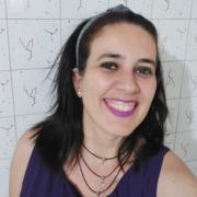 Imagem de perfil Érika Camilo Silverol