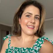 Imagem de perfil KARINA HELEN CARBONE MORENO