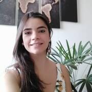 Imagem de perfil Thais Karine Giancoti Teixeira