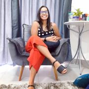 Imagem de perfil Isabela Cristina Rodrigues Silva