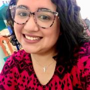 Imagem de perfil Barbara Deodato