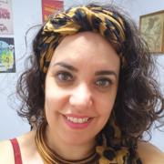 Imagem de perfil Ana Carolina Hebling Meira