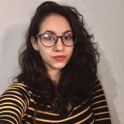 Imagem de perfil Julia de Oliveira Queiroz Mury