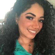 Imagem de perfil Ana Beatriz dos Santos Silva