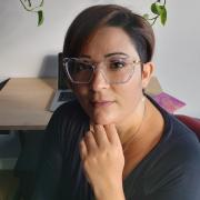 Imagem de perfil JOYCE ROBERTA