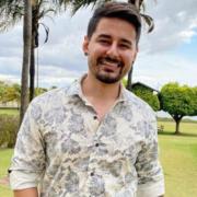 Imagem de perfil Gabriel Ávila dos Santos