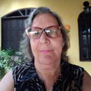 Imagem de perfil MARIA LUCIA FRATESCHI RODRIGUES