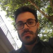 Imagem de perfil Leonardo Rosa Mantovani - Londrina/PR