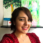 Imagem de perfil Luana Borges Vedovello