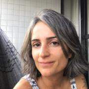 Imagem de perfil Sara Boni de Vasconcelos Santos