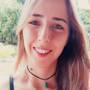 Imagem de perfil Gabriela dos Santos Nardi