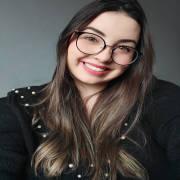 Imagem de perfil Gabrielle Miranda Carvalho