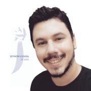 Imagem de perfil Jeysson Ricardo Fernandes da Cunha