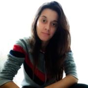 Imagem de perfil Vanessa Juliana da Silva