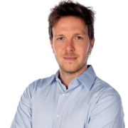 Imagem de perfil David Bayer