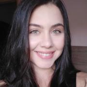 Imagem de perfil Thayná Rodrigues