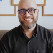 Imagem de perfil Luiz Ricardo Pires Matheus