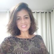 Imagem de perfil Viviane Pereira de Melo