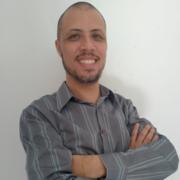 Imagem de perfil Marcio Yo Ki