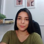 Imagem de perfil Alice Pinheiro Mendes