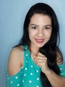 Imagem de perfil Alexsandra Bollico