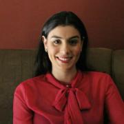 Imagem de perfil Rebeca Almeida Kaster