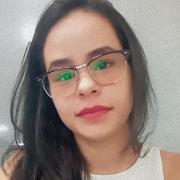 Imagem de perfil Kamila Cristina Colaço