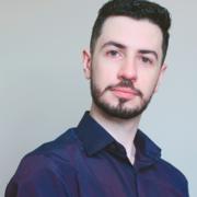 Imagem de perfil Thiago Rodrigues Sczcepanik de Morais