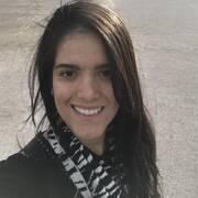 Imagem de perfil Flávia Altimari