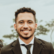 Imagem de perfil Ruan Felipe de Souza Cristino