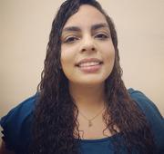 Imagem de perfil Danielle Pinheiro dos Santos
