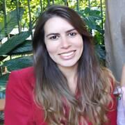 Imagem de perfil Aline Rangel