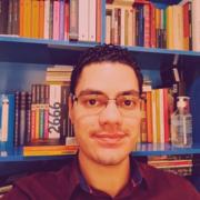 Imagem de perfil Rafael Ruiz Rodrigues da Silva