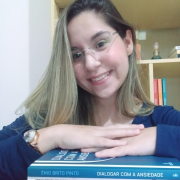 Imagem de perfil Julia Evelyn Lima da Costa